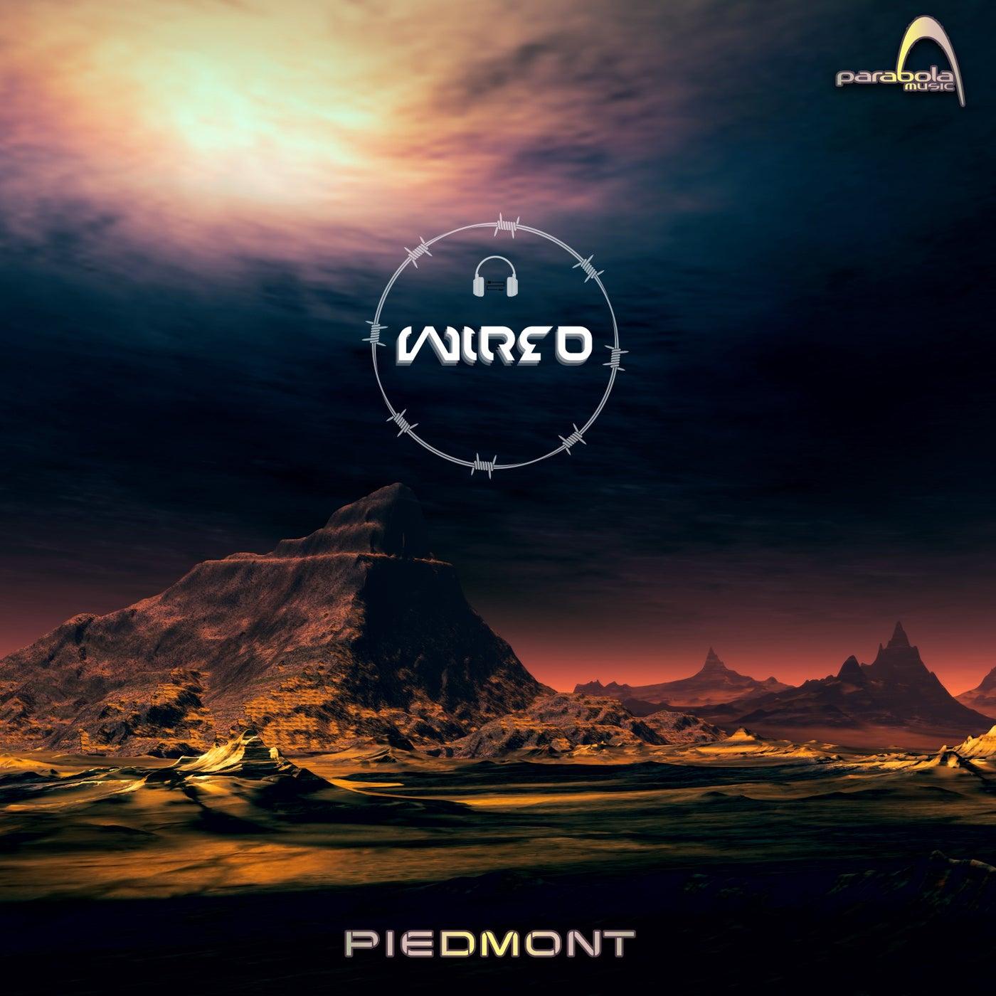 Piedmont               Original Mix