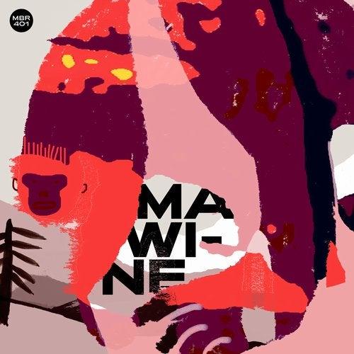 Mawine feat. Stevo Atambire