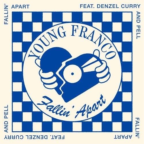 Fallin' Apart Feat. Denzel Curry, Pell