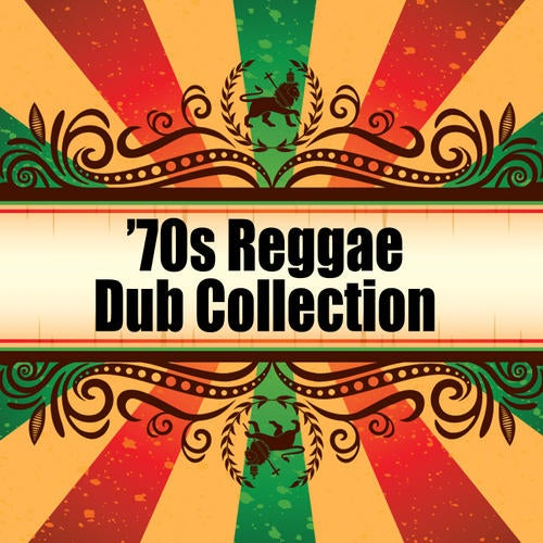 70s Reggae Dub Collection from Goldenlane Records on Beatport