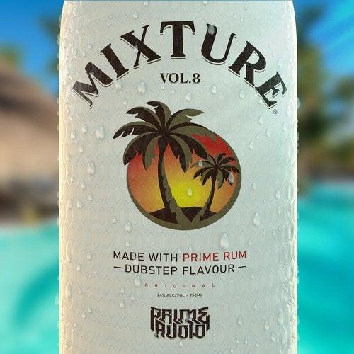 Mixture Vol 8