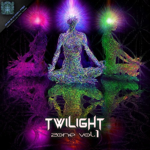 Twilight Zone Vol. 1               Dj Mix
