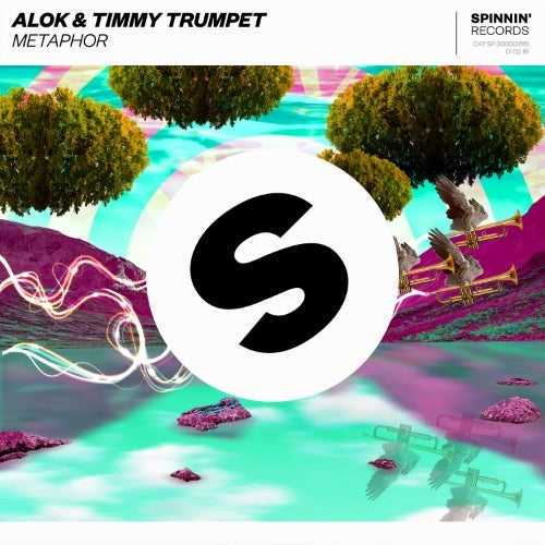 Timmy Trumpet Tracks & Releases on Beatport