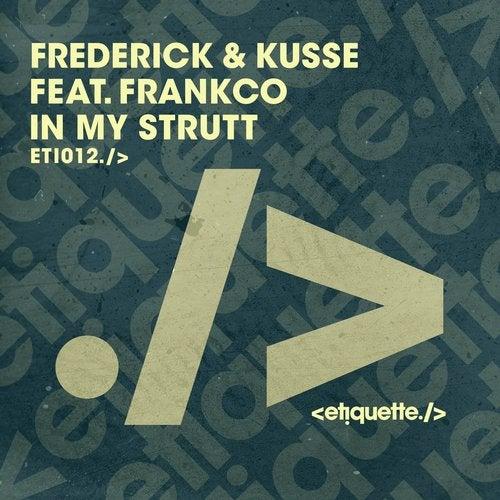In My Strutt feat. Frankco