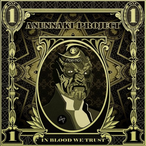 In Blood We Trust from Progvision on Beatport
