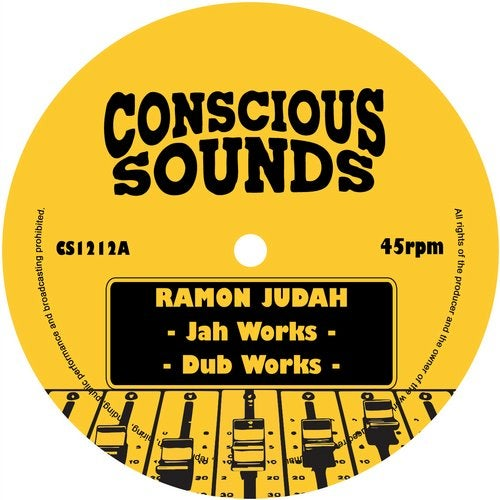 Jah Works / Dub Works
