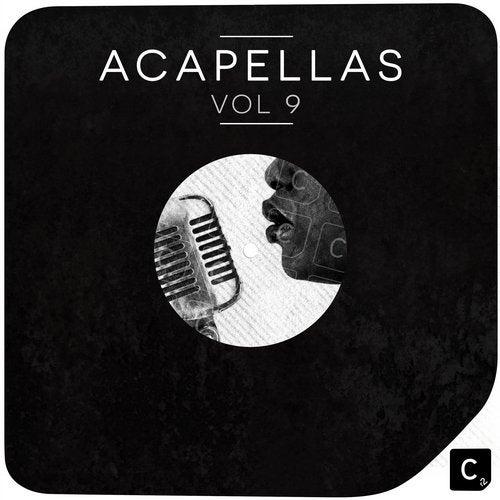 Cr2 Acapellas - Vol. 9