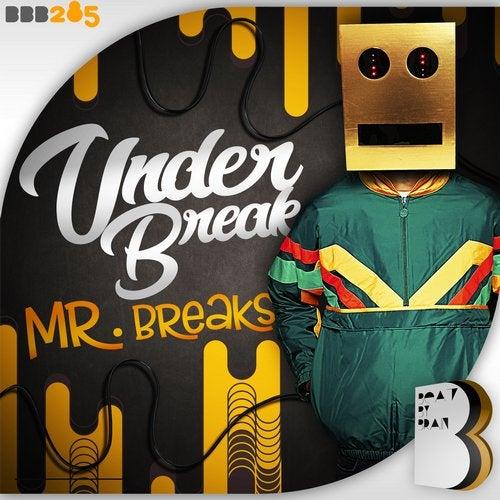 Mr Breaks