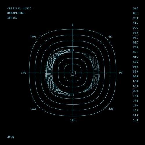 Critical Music : Unexplored Sonics