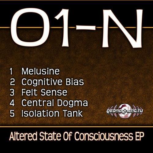 Melusine               Original Mix