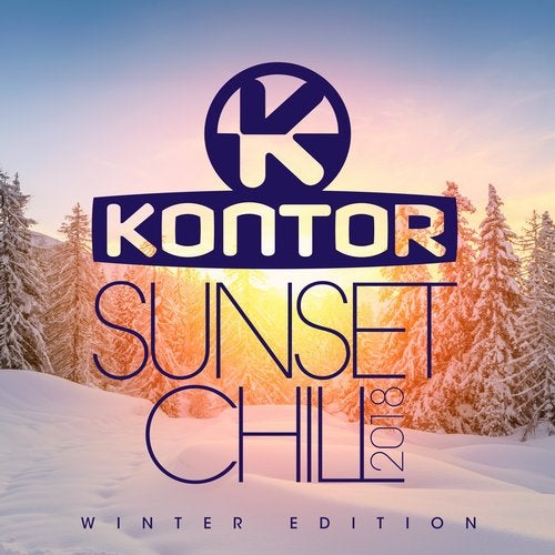 Kontor Sunset Chill 2018 - Winter Edition