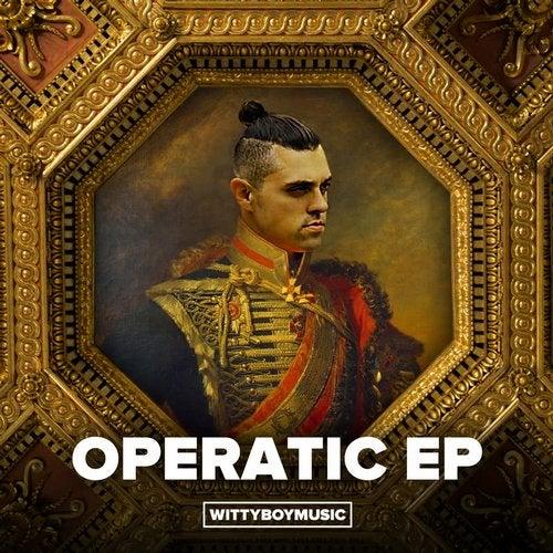 Operatic EP