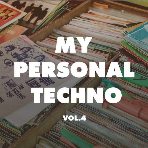 My Personal Techno, Vol. 4
