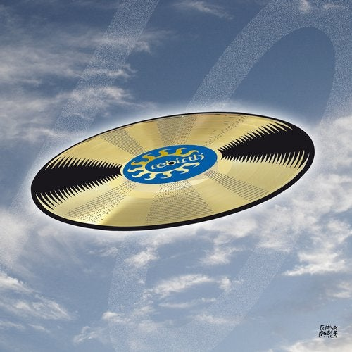 Rebirth 10 By Larry Heard Aka Mr. Fingers