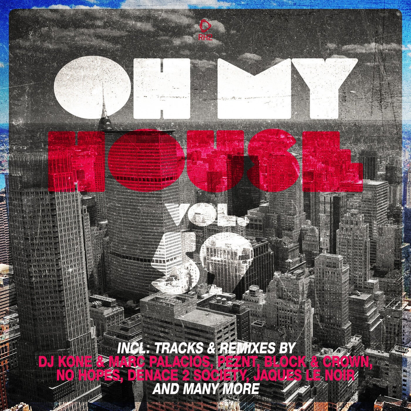 Oh My House, Vol. 59