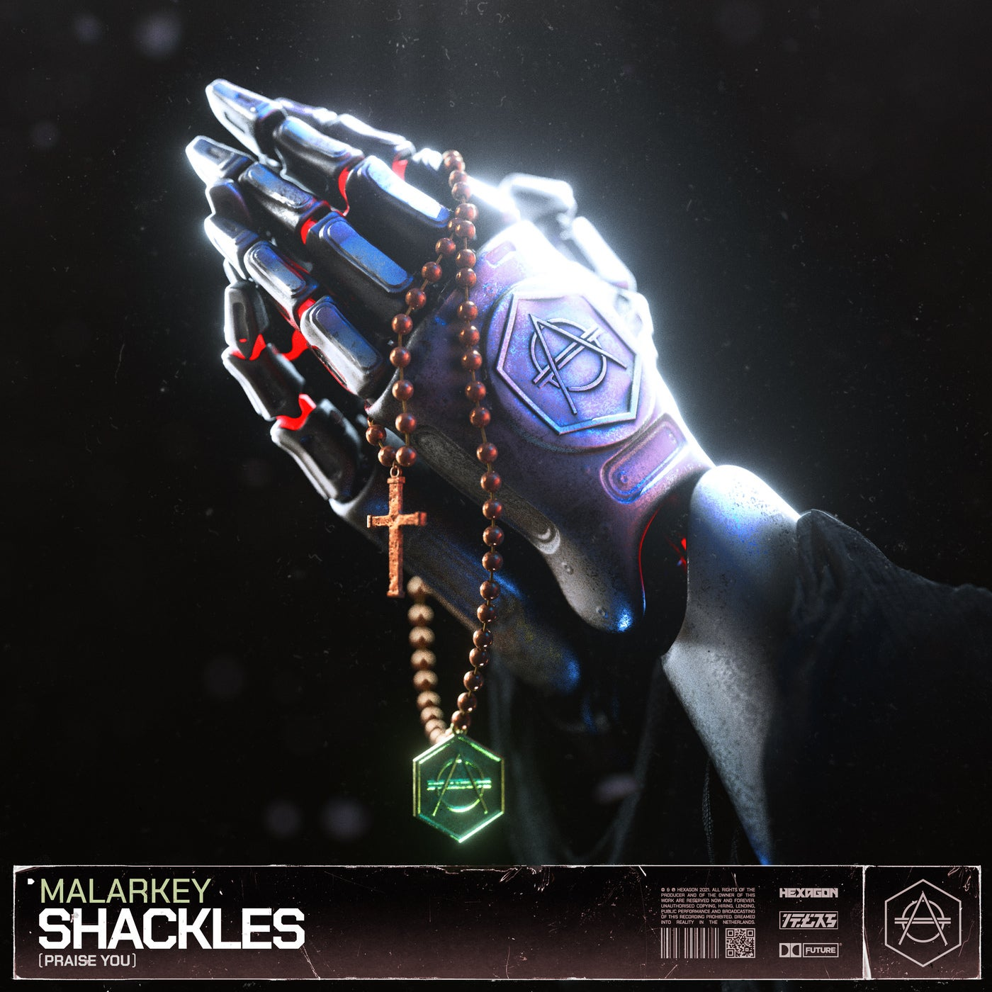 Shackles (Praise You)