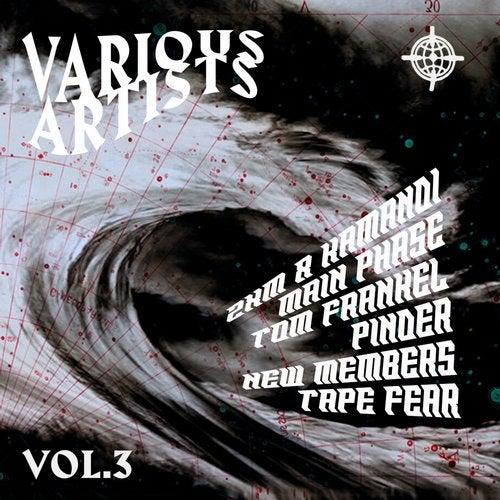 VA Compilation, Vol. 3