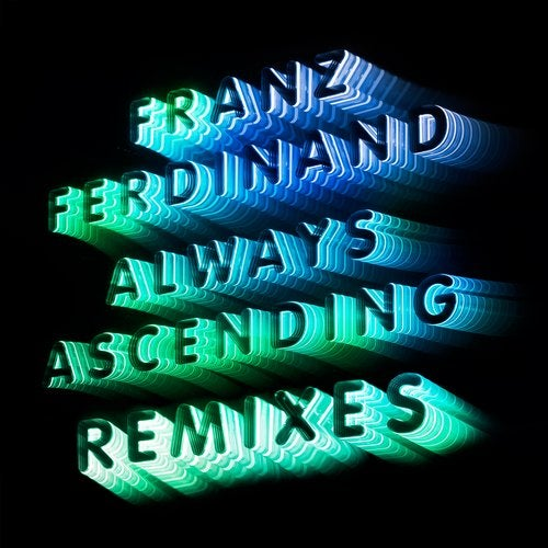 Always Ascending - Remixes