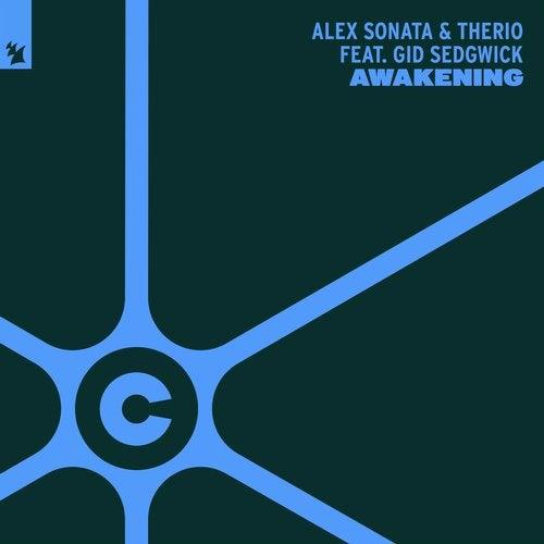 Awakening feat. Gid Sedgwick