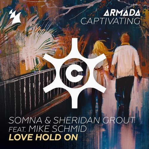 Love Hold On feat. Mike Schmid