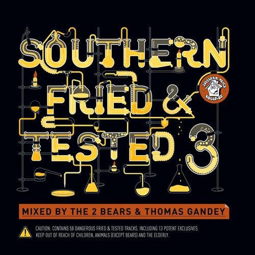 Thomas Gandey Tracks on Beatport