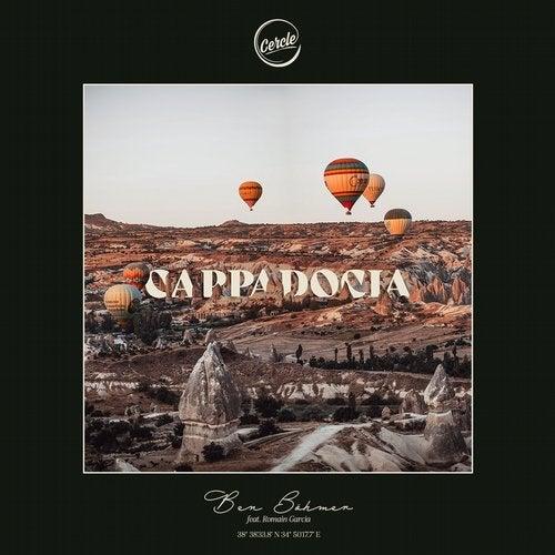 Cappadocia feat. Romain Garcia