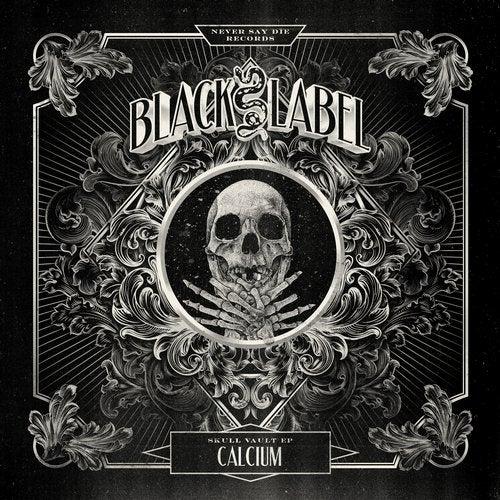 Skull Vault EP