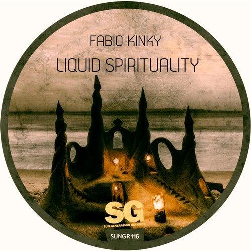Liquid Spirituality