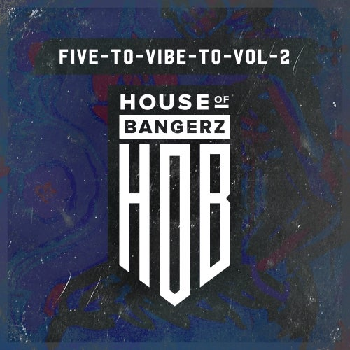 Five To Vibe To, Vol. 2