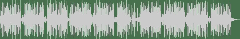 Badawi - Lost Highway (Incyde Remix) [K7 Records] Waveform