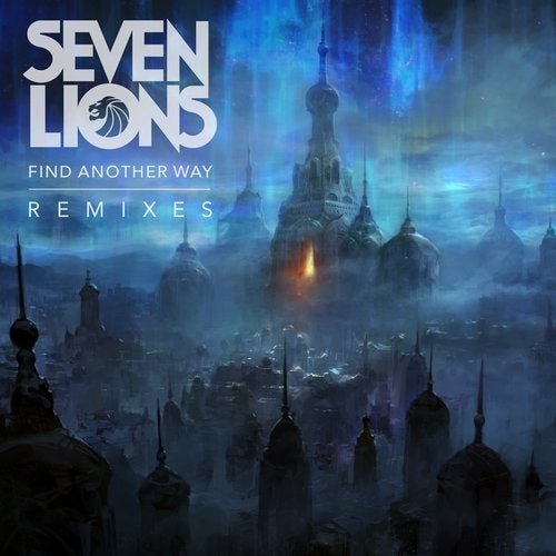 Find Another Way (Remixes)