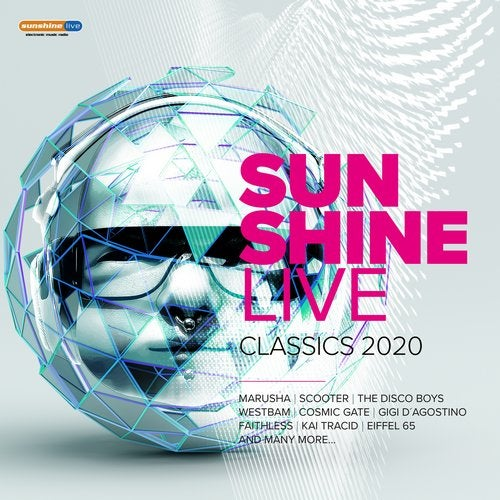 sunshine live classics 2020