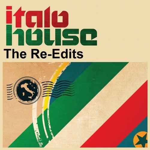 Italo House - The Edits