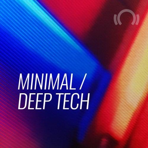 Beatport Peak Hour Tracks Minimal Deep Tech Nov 2019