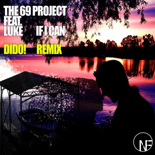 If I Can (Did0! Remix) (feat. Luke)