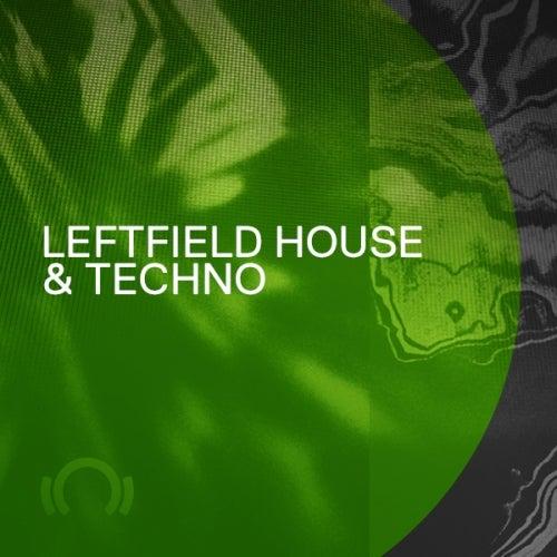 Beatport Best Sellers 2019 Leftfield House & Techno Lossless