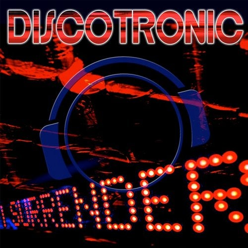 Discotronic - I Surrender