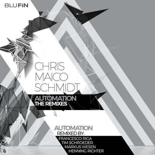 Automation Remixes