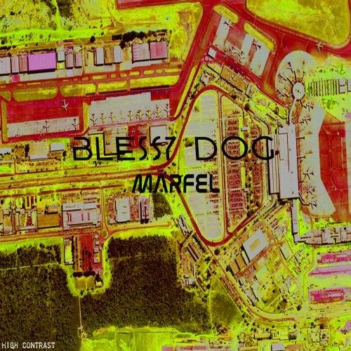 Blessy Dog