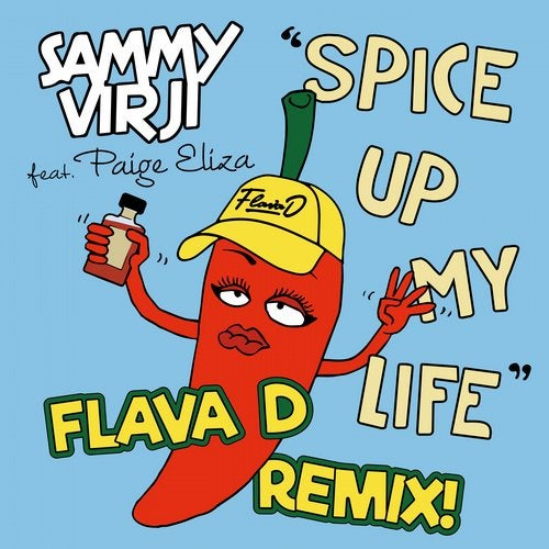 Spice Up My Life (feat. Paige Eliza)