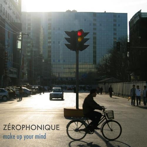 No Tomorrow (Where Is My Mind Mix) by Zerophonique on Beatport