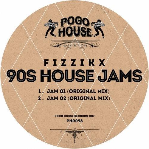 90s House Jams