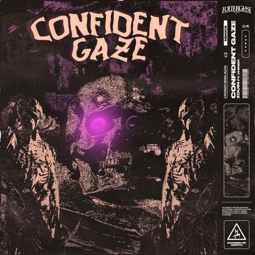 Confident Gaze (feat  Vhinem) from Poltergeist Records on Beatport
