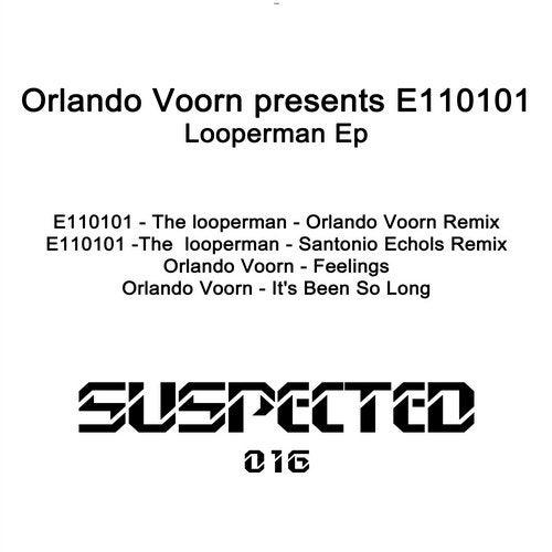 E110101 Tracks & Releases on Beatport