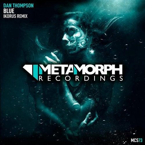 Blue (Ikorus Remix)