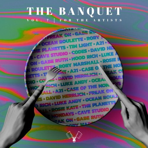 The Banquet, Vol. 7