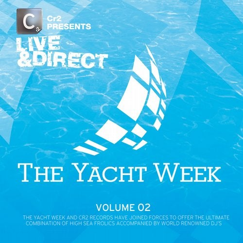 The Yacht Week - Volume 02