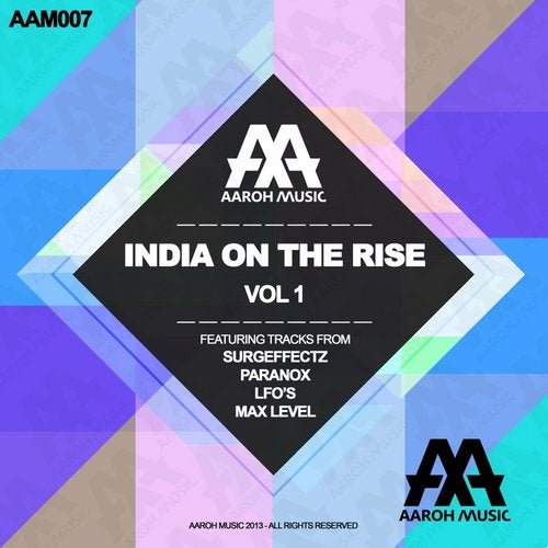 India On The Rise, Vol. 1