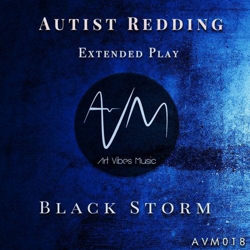 Black Storm EP  Image