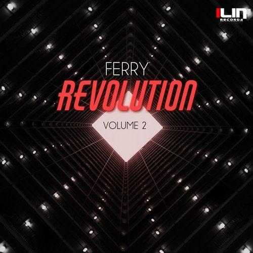Revolution, Vol. 2